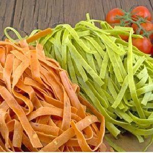 Les pâtes Italiennes colorées sur Mon Italie En Ligne