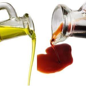 Epicerie Italienne En Ligne : les condiments